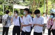 Đề thi tuyển sinh lớp 10 môn Toán 2021 Đà Nẵng